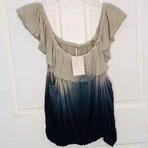 Free People off should top